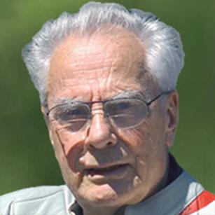 Portrait Prof. Dr. Bernt Spiegel