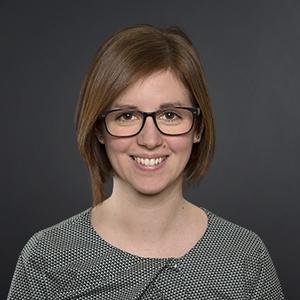 Portrait Julia Hoffmann
