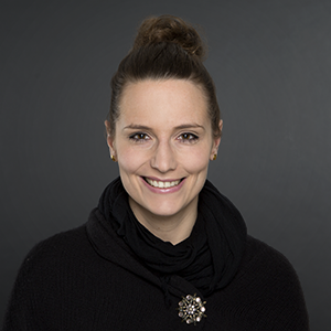 Sarah Gelb
