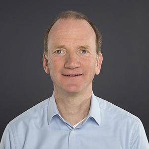 Portrait Dr. Matthias Reisemann
