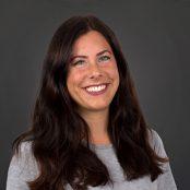 Portrait Sarah Teschner
