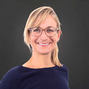 Portrait Dr. Anna Lewandowski