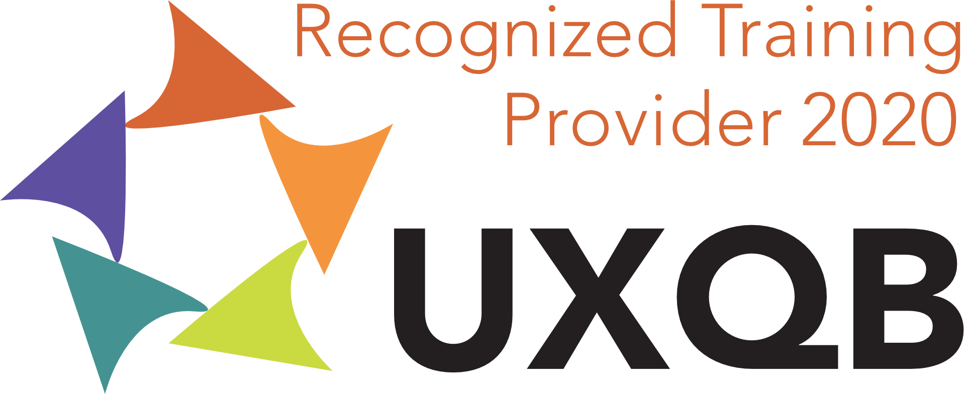 UXQB Recognized Trainings Provider